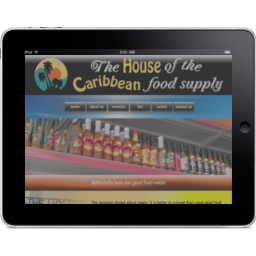 House of the Caribbean Food Supply