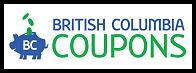 British Columbia Coupons Blog