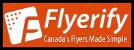 Flyerify Mobile App