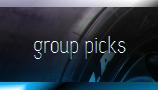 2017 Group Picks