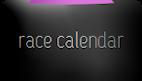 2019 Race Calendar