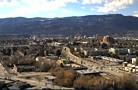 Global - Kelowna From Landmark Towers